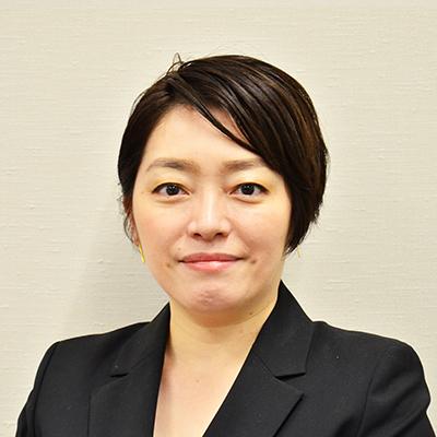 Natsue AZUMA