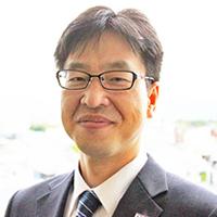 Toshiharu FUJIWARA