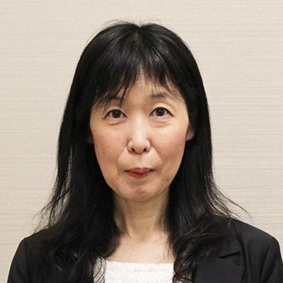 HONGO, Tomoko