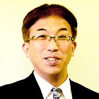 Kazuhiro TSUNOMORI