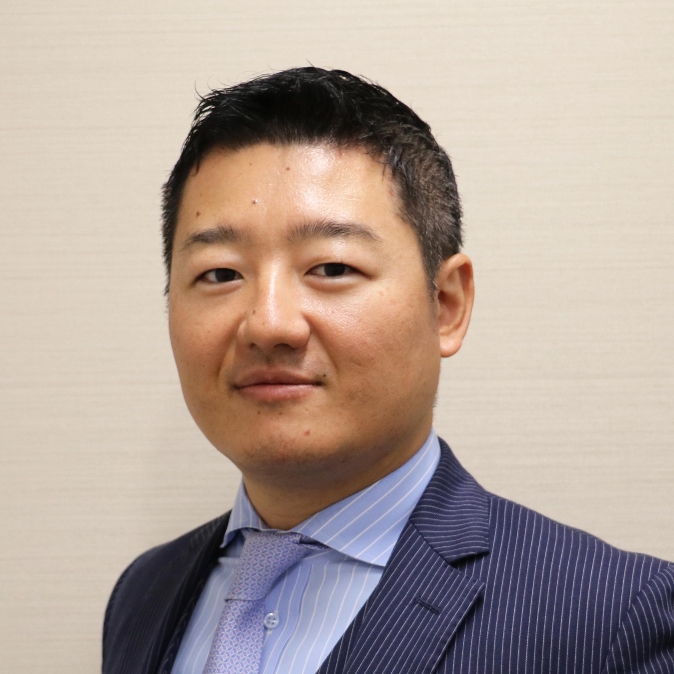 MATSUI, Yoshiaki