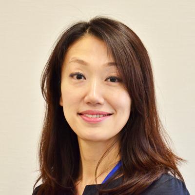 Chieko TAMAYAMA