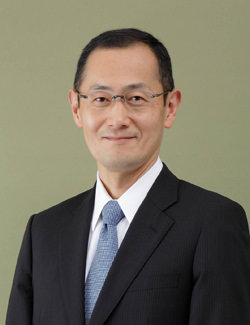 Mr. Shinya Yamanaka