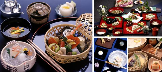 Cuisine Kyoto