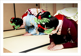 A: Kyoto Cultural Programs