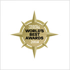 WORLD'S BEST AWARDS 2014