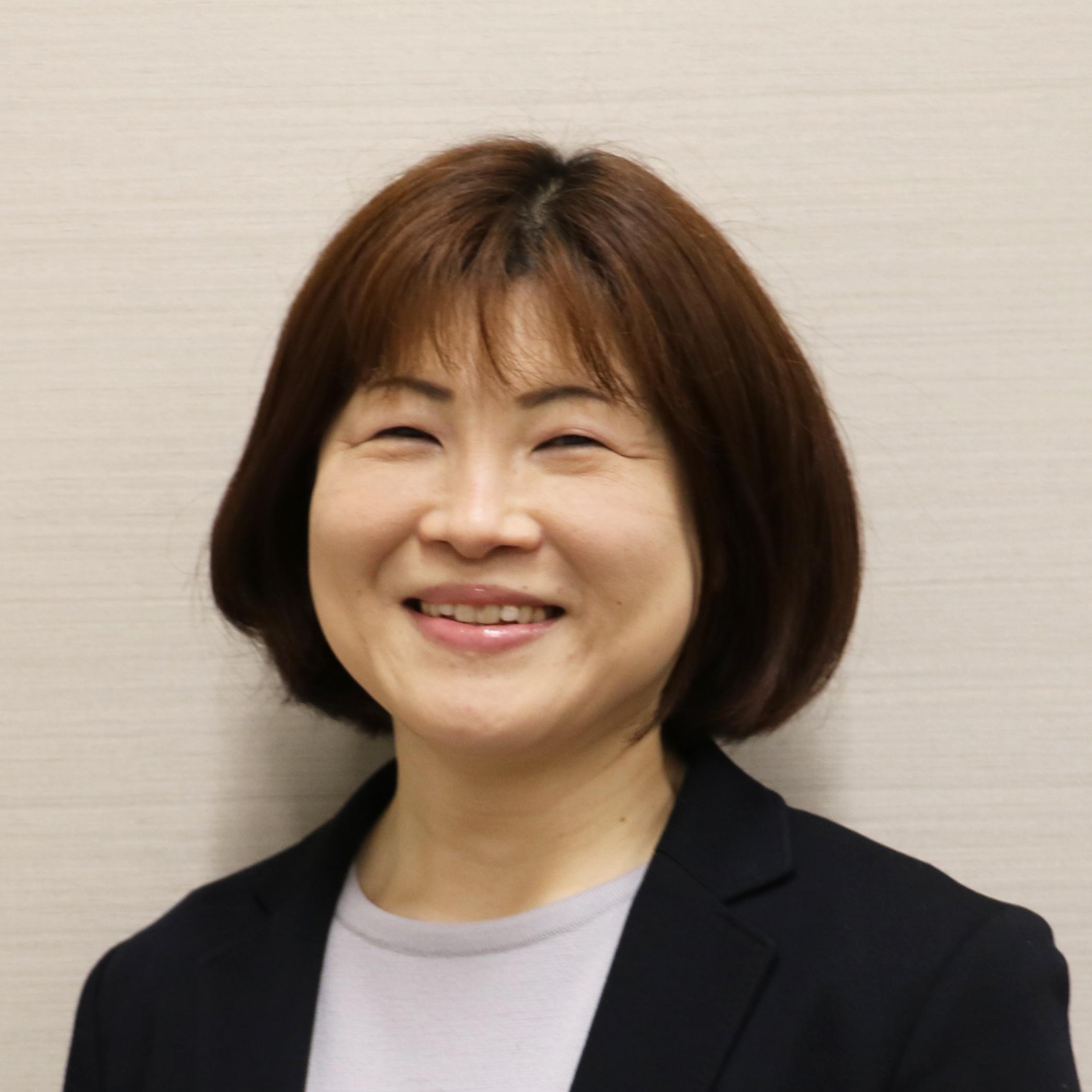笠井英巳子