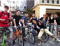 京都サイクリングツアープロジェクト